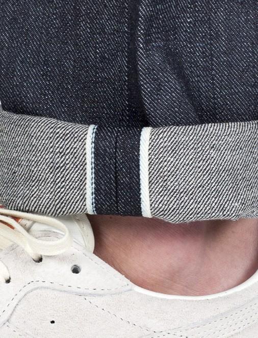 SUPER SKINNY GUY-LEFT HAND TWILL