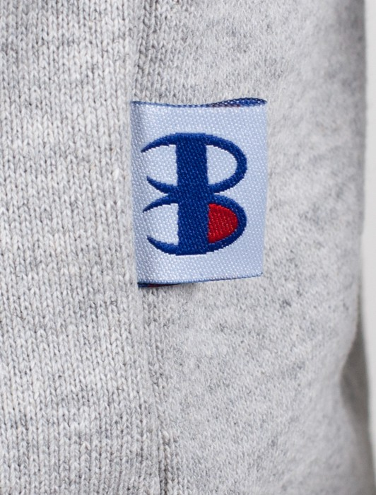 CHAMPION BEAMS BOMBER JACKET