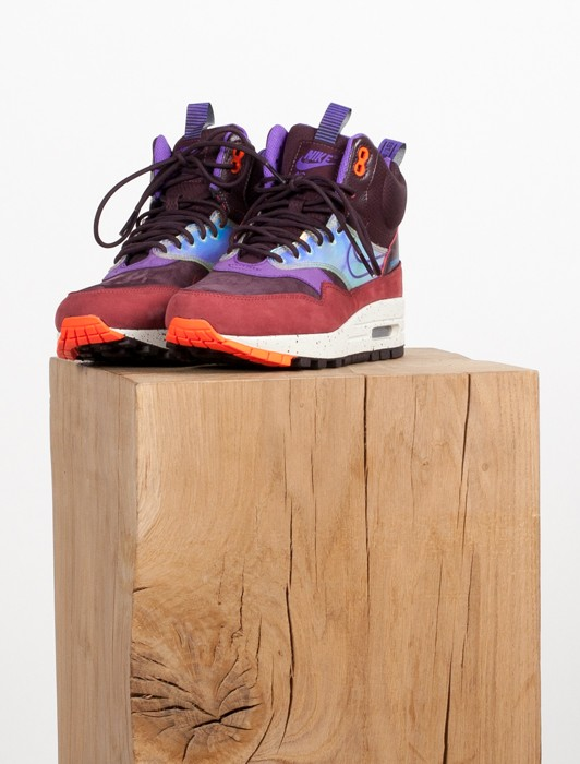 WMNS AIR MAX 1 MID SNEAKERBOOT