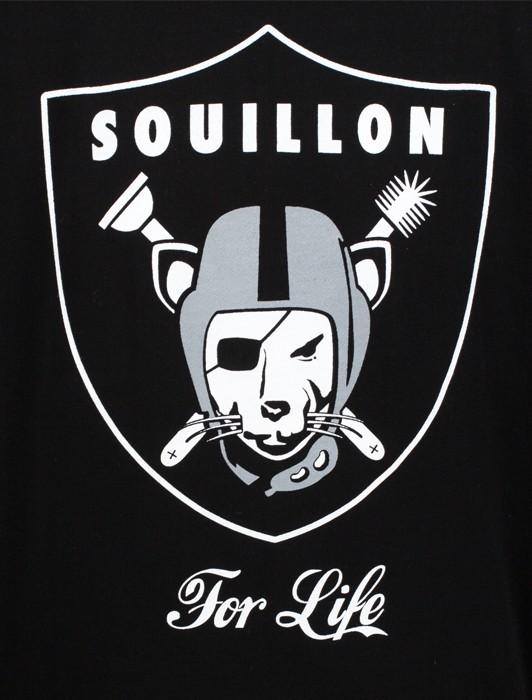HOODIE SOUILLERS SFL