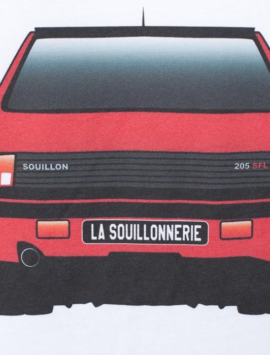 TEE 205 GTI X SFL