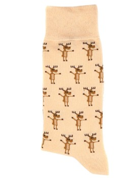 CHAUSSETTES RENNE