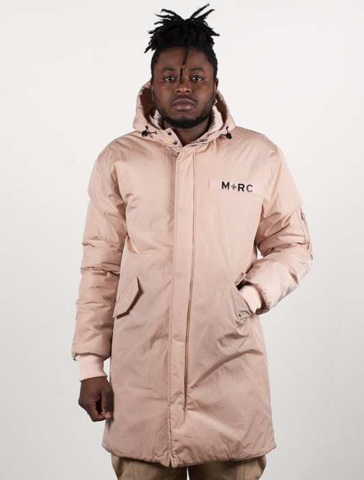 MD-1 PARKA NYLON JACKET