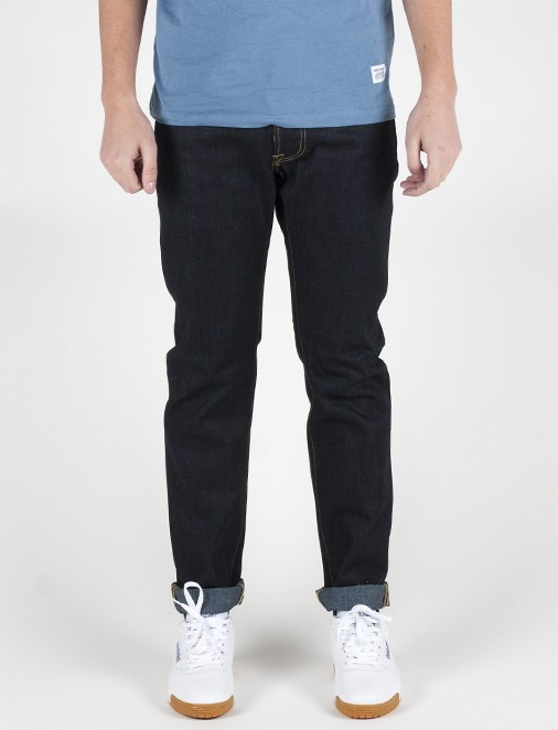 ED-55 DEEP BLUE DENIM