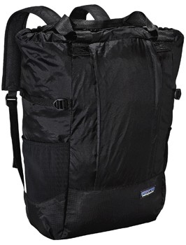 TRAVEL TOTE PACK