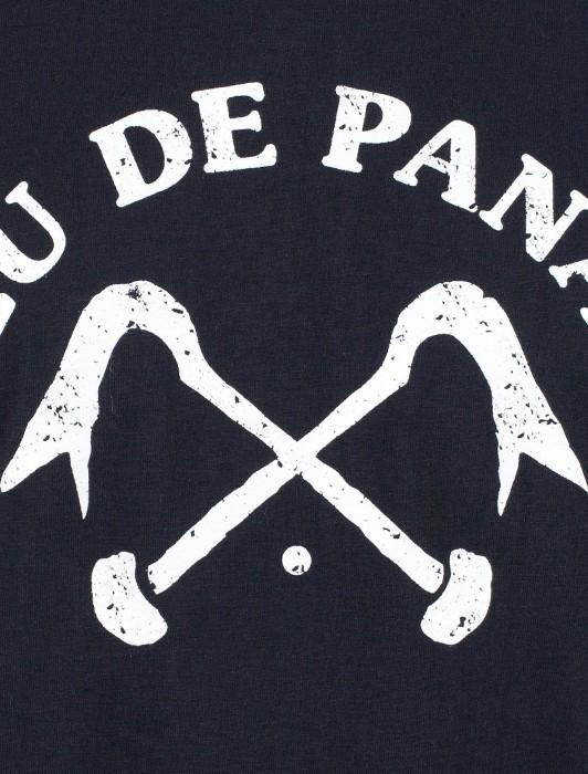 TEE BLEU DE PANAME