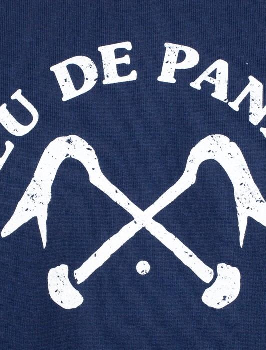 SWEAT BLEU DE PANAME