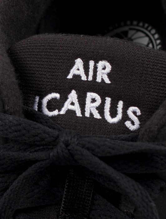 AIR ICARUS EXTRA