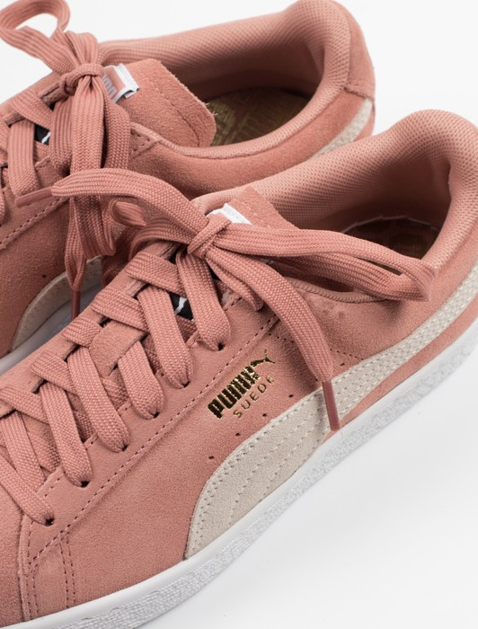 SUEDE CLASSIC WMNS