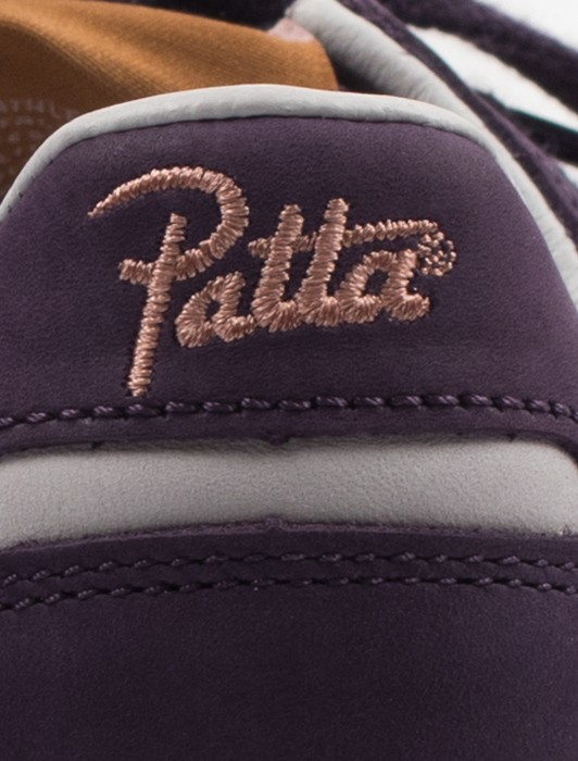 GEL-LYTE x PATTA