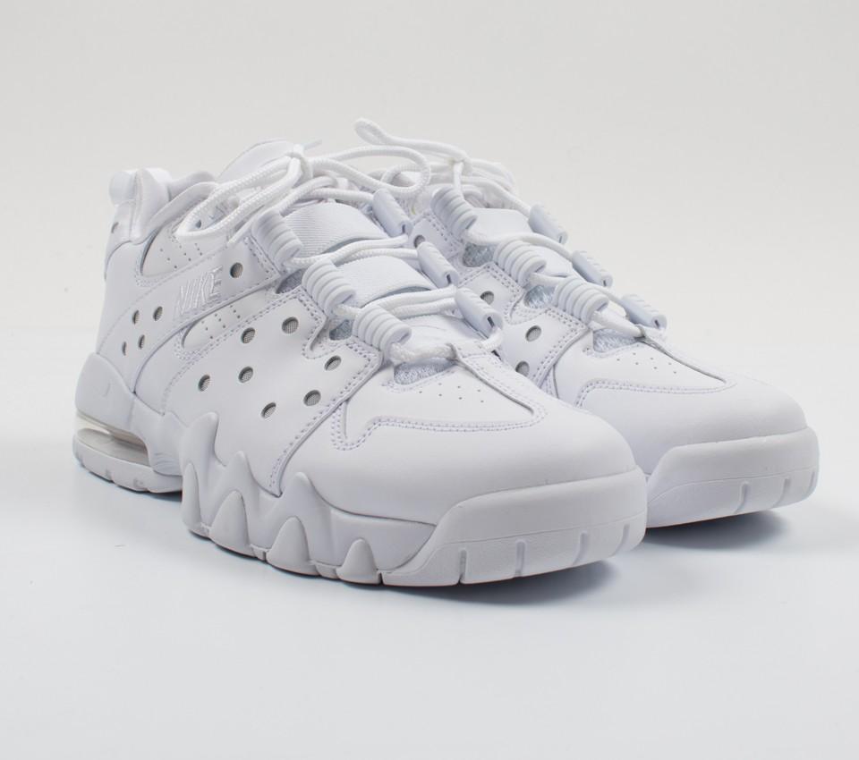 Hommes en noir et blanc Air Max2 CB 94 Nike Chaussures