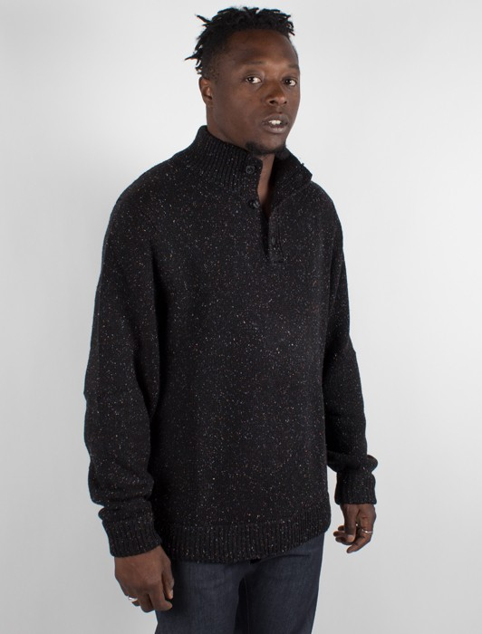 OFF COUNTRY PULLOVER SWEATER
