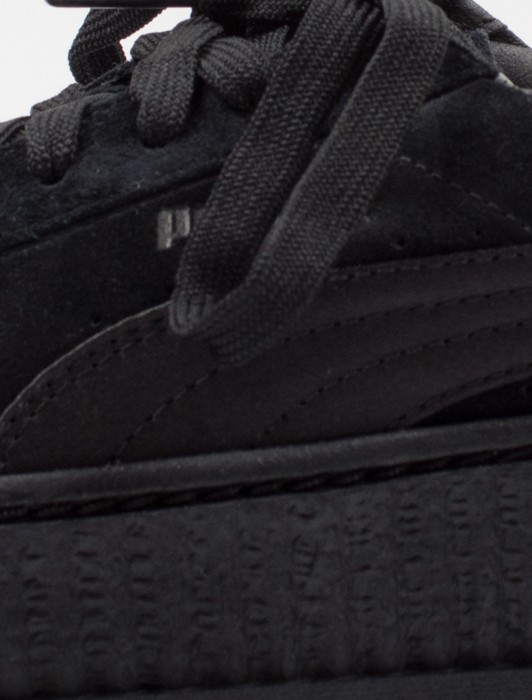CLEATED CREEPER SUEDE WNS