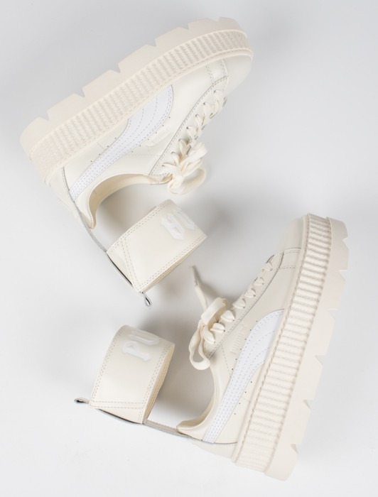 FTY WN ANKLE STRAP SNKR