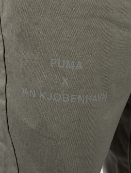 PUMA x HAN VETIVER PANTS