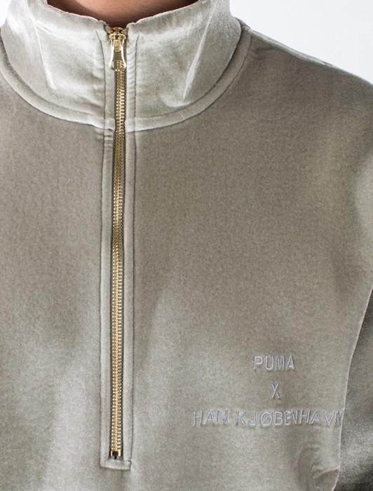 PUMA x HAN VETIVER SWEATER