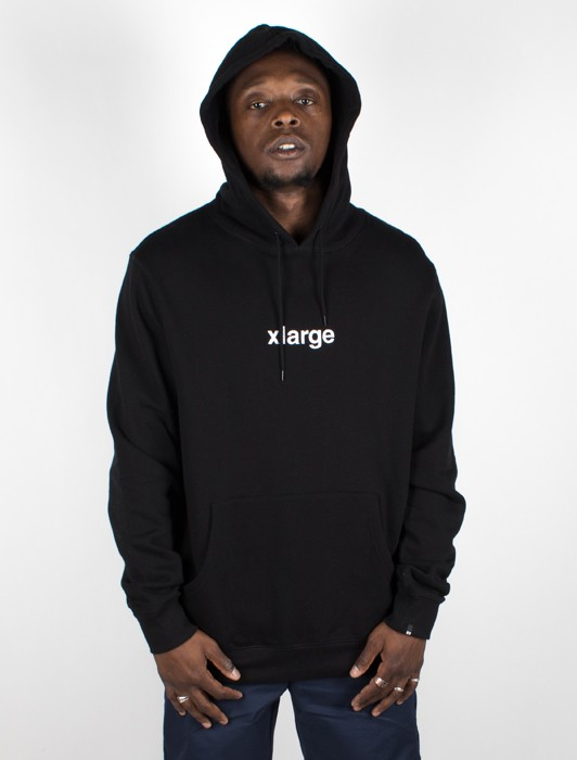 HOME ROOM PULLOVER HOODIE