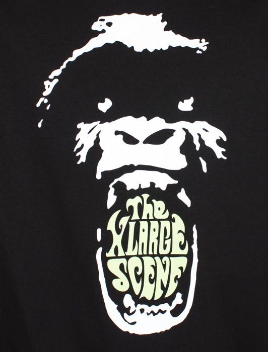 XLARGE SCENE SS TEE