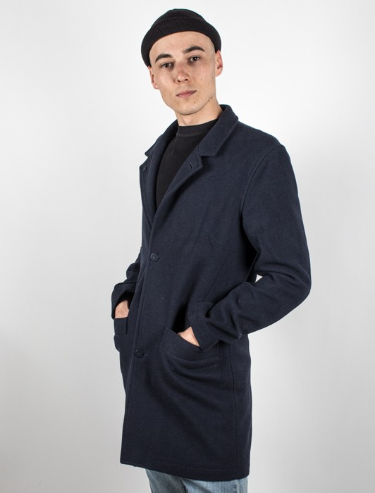 BANKERS TRENCH COAT