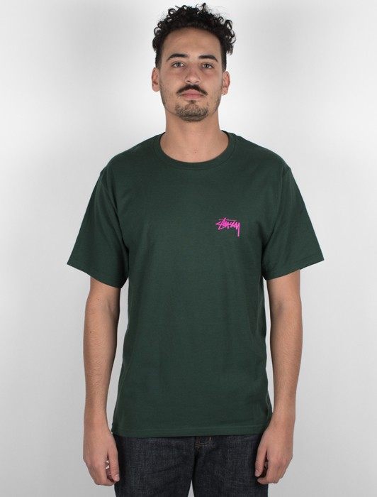 SOUNDS SYSTEM TEE