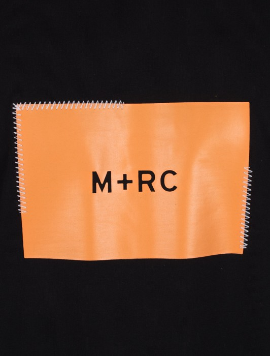 M+RC BOX LOGO