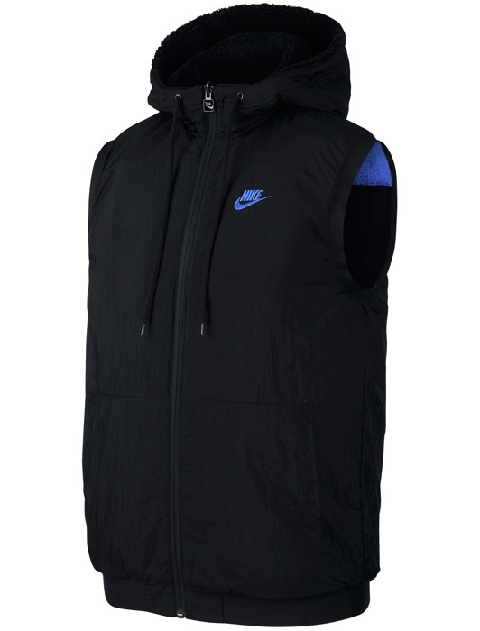 NSW VW REV HOOD GILET