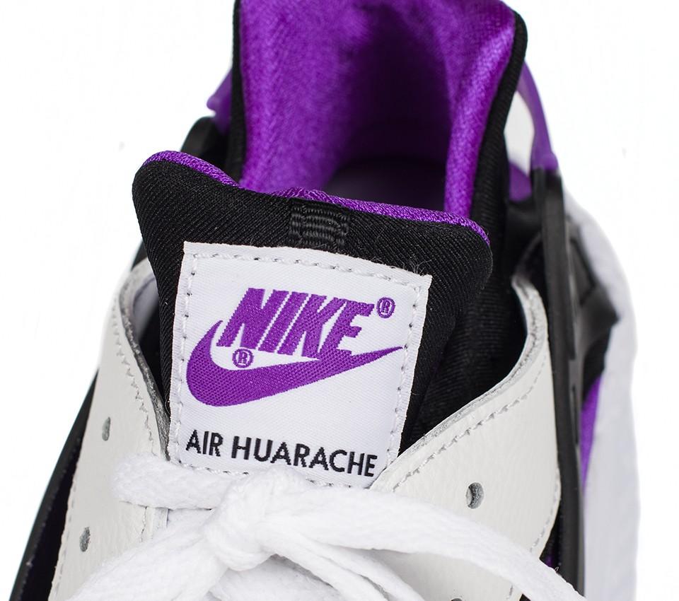 AIR HUARACHE RUN 91 QS