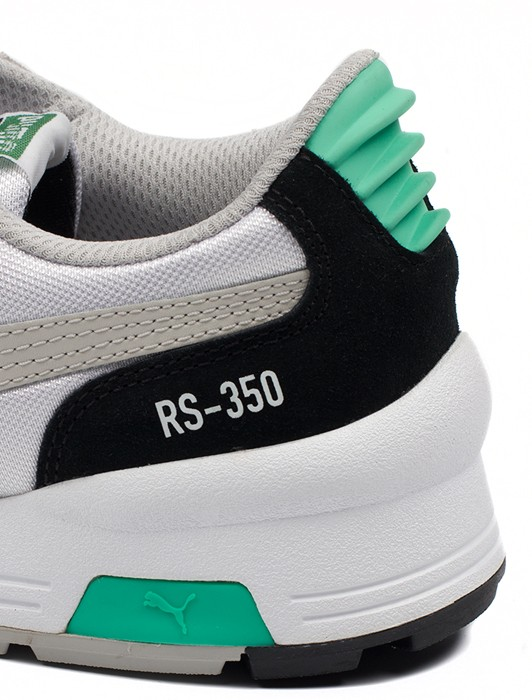 RS-350 RE-INVENTION