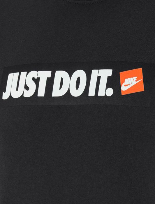 JUST DO IT HBR 1 TEE